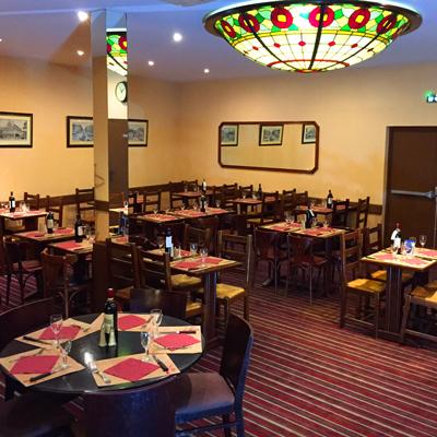 Restaurant lille pas cher for Diner entre amis pas cher